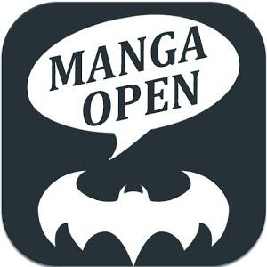 Open Manga - Best Manga Reader приложение app для андроинд ...