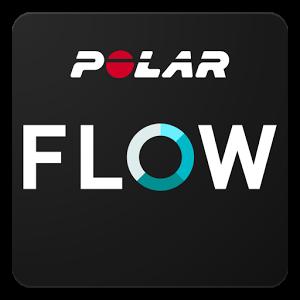 Скачать polar flowsync