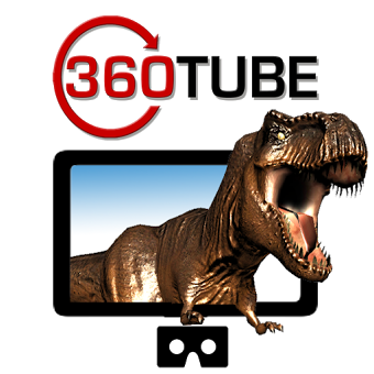 360TUBE–VR apps games & videos
