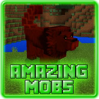 Amazing Mobs for Minecraft PE