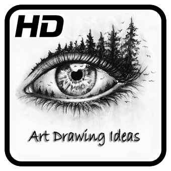 Art Drawing Ideas HD