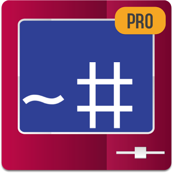 Bash Shell X Pro [Root] - 50% OFF