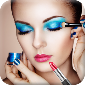 Beauty Selfies Makeup Editor