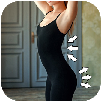 Body Shape Editor - Plastic Surgery:Body Slim