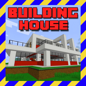 Building House Maps for Minecraft