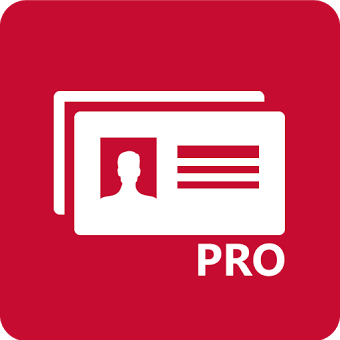 Business Card Reader Pro - Cканер Визиток