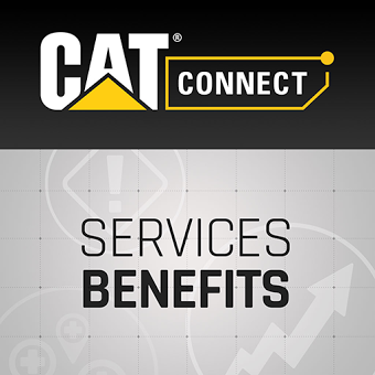 Cat® Services Benefits