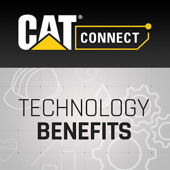 Cat® Technology Benefits