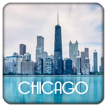 Chicago City Wallpaper
