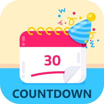 Countdown Days Event - Widget Maker