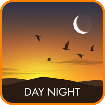 Day and Night Live Wallpaper