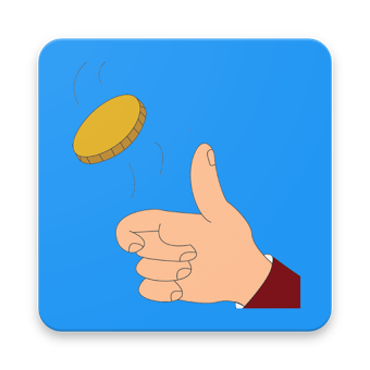 Flip a Coin Android Wear