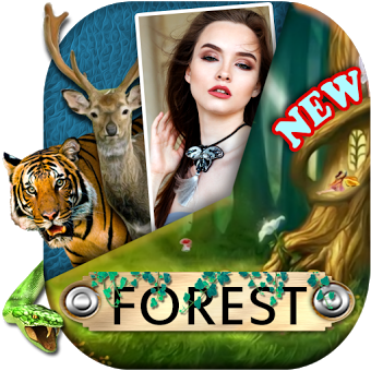 Forest Live Wallpaper