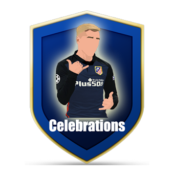 FUT Celebrations - Tool for FIFA 18