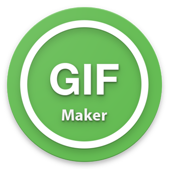 GIF - (Maker , Creator , convert gif to video)