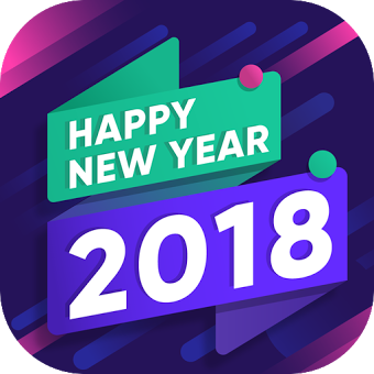 Happy New Year Countdown & Photo Frames 2018