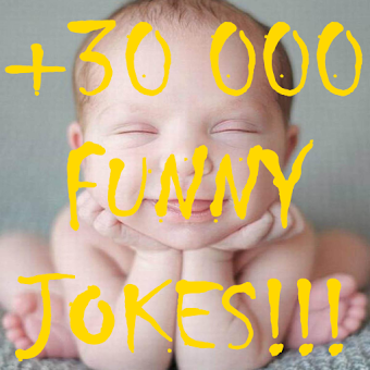 Latest Funny Jokes +30000 ????