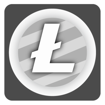 Lite Coin LTC Live Rates Ticker