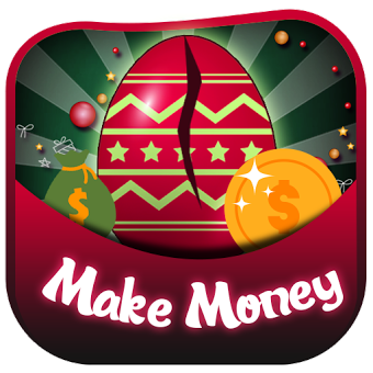 Make Money Egg Breaker NEW