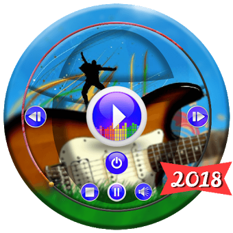 MAX Video Player : HD Video Player 2018