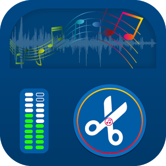 mp3 триммер And Ringtone Maker