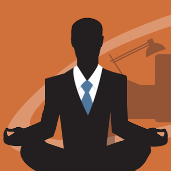 Office Yoga: At Your Desk