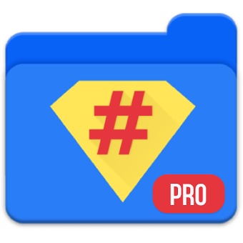 Oreo File Manager Pro [Root] - 50% OFF