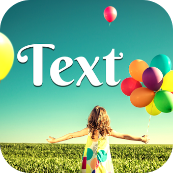 Picture Quotes Text Editor : Text App, Text Maker