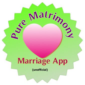 Pure Matrimony Marriage App (Unofficial)