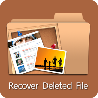Recover All My Files New