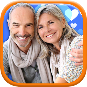 SENIORS DATING MEET App - Senior People Match Find