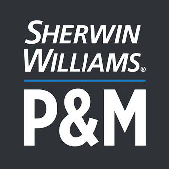 Sherwin-Williams P&M
