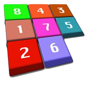 Slider Challenge Puzzle Fun Game