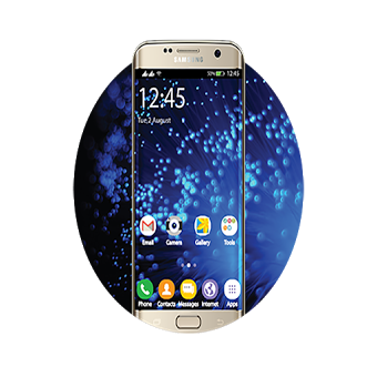 Тема для Samsung S7 Edge Plus