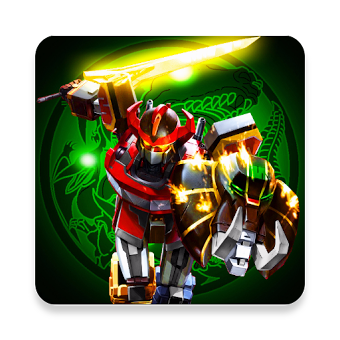 Toys Megazord Wallpaper