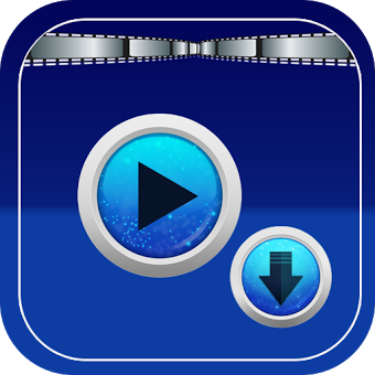 Видео-загрузчик: Fast All HD Video Downloader