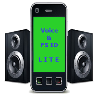 Voice Full Screen Caller ID Li