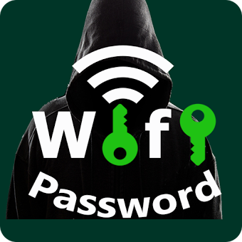 Wifi Password Hacker simulator (Prank)