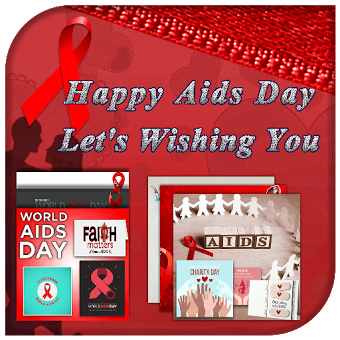 World AIDS Day Wishes 2017 : AIDS Day Greetings