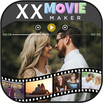 XX Photo Video Maker With Music - XX Movie Maker